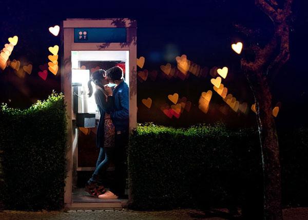 Телефонна любов