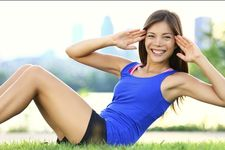 6 упражнения за премахване на целулита