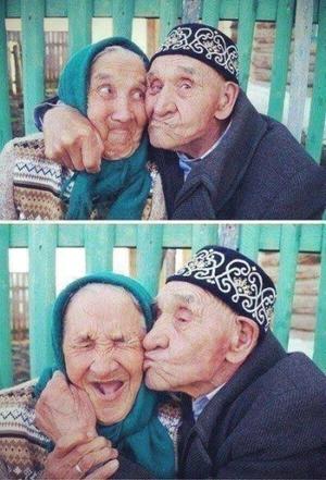 Кой каза, че не може да се забавляваме на тази възраст?