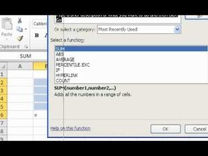 Как да работим с Excel урок II
