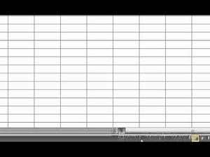 Как да работим с Excel урок I