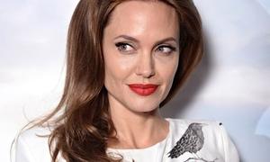 Анджелина Джоли с нови приоритети