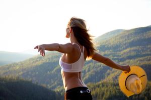 10 причини да се ожените за планинарка!