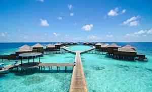 Най-красивите островни държави
