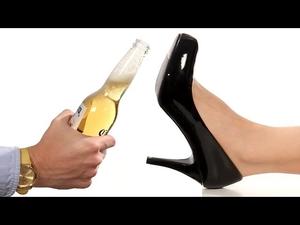 21 начина да отворите бутилка!