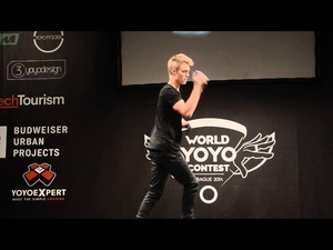 Вижте световния шампион по йо-йо за 2014!!