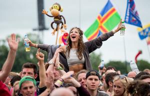 Най-страхотните музикални фестивали в света! (Част 1)
