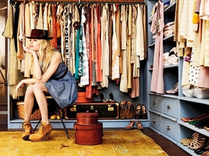 Как да прочистите гардероба си!