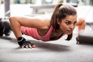 6 упражнения за страхотно женско тяло!