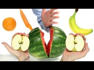 Плодови трикове