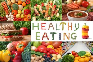 5 лъжи за здравословната храна, които ви карат да пълнеете.