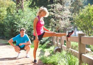 8 причини да бъдете физически активни!