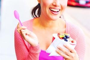 7 вкусни храни за освобождаване на стреса!