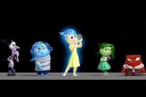 Нова Pixar анимация ни очаква през 2015 г!