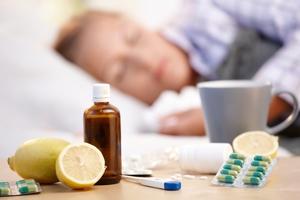Как да се предпазите от настинка в студените дни