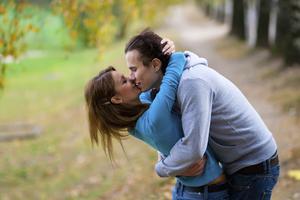 8 лъжи, които жените казват на половинките си