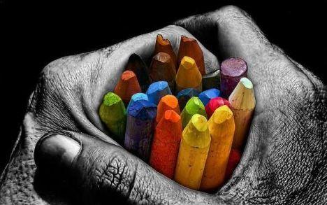Да направим живота по-цветен с вежливост!