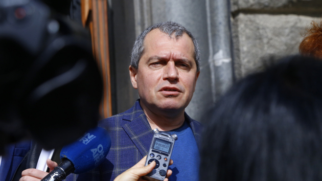 Тошко Йорданов разкри новата изненадваща политическа тактика на ИТН