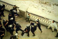 Има ли полицейско насилие в България?