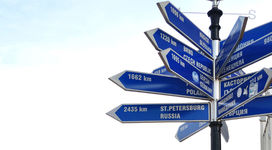 Коя страна бихте посетили с удоволствие?