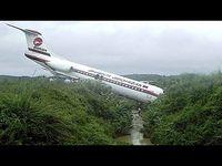 Спираща дъха компилация от самолетни катастрофи