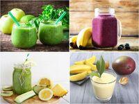 4 смутита, които ще се грижат за здравето на храносмилателната ви система