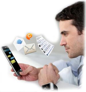 Чувствате ли се зависим от Вашия мобилен телефон?