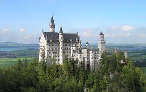 Приказните замъци по света (Част 1)