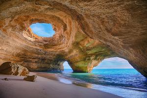 8-те най-красиви пещери в света!