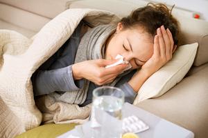 Как да избегнем летните настинки