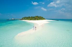 10 най-приказни плажове в света!