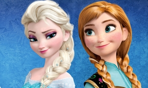 """Frozen Fever"" през 2015 г!"