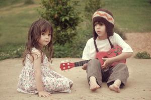 Любовните съвети на малките деца!