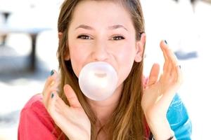 6 причини да дъвчете дъвки