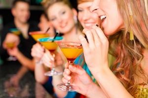 Как да детоксикирате тялото си след употребата на алкохол!