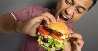Диети: Как да се справим с усещането за глад