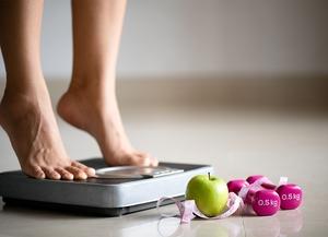 Тайната битка с килограмите