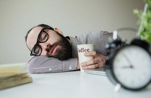 Няма да повярвате какво се случва с тялото ви ако спите през деня
