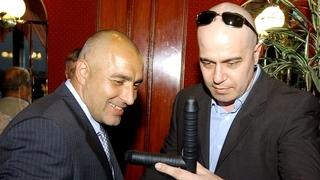Нидал Алгафари с неочаквани признания за Слави и обясни защо Борисов обича Трифонов