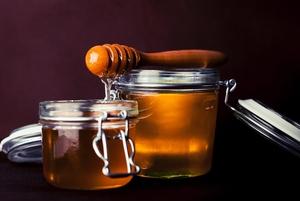 Домашни лекове с мед