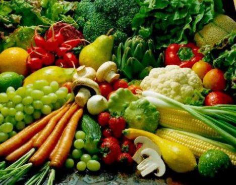 Зеленчуците – младост и дълголетие